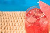 Juice With Ice