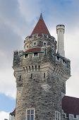 Casa Loma(tower)