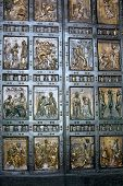 Vatican , Saint Gates