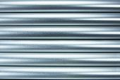 Aluminium Tubes Background
