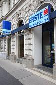 Erste Bank, Austria