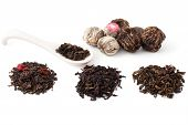 Tea Different