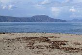 Crete Seascape Beach