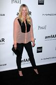 LOS ANGELES - OCT 11:  Chelsea Handler arrives at the amfAR Inspiration Gala Los Angeles at Milk Stu