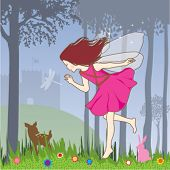 fairy & friends