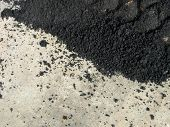 Asphalt And Cement