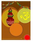 Divine Kalesh With Aum