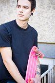 Oldschool Skater