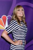 Jesse SpencerLOS ANGELES - JUL 27:  Mary McCormack at the NBC TCA Summer Press Tour 2013 at the Beve