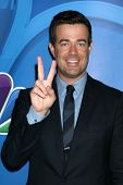 LOS ANGELES - JUL 27:  Carson Daly at the NBC TCA Summer Press Tour 2013 at the Beverly Hilton Hotel