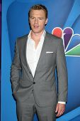 LOS ANGELES - JUL 27:  Diege Klattenhoff at the NBC TCA Summer Press Tour 2013 at the Beverly Hilton Hotel on July 27, 2013 in Beverly Hills, CA