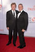 Jesse SpencerLOS ANGELES - JUL 27:  Nigel Lythgoe, Adam Shankman arrives at the 3rd Annual Celebrati