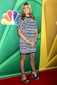Jesse SpencerLOS ANGELES - JUL 27:  Mary McCormack at the NBC TCA Summer Press Tour 2013 at the Beverly Hilton Hotel on July 27, 2013 in Beverly Hills, CA