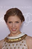 Jesse SpencerLOS ANGELES - JUL 27:  Anna Kendrick arrives at the 3rd Annual Celebration of Dance Gala at the Dorothy Chandler Pavilion on July 27, 2013 in Los Angeles, CA