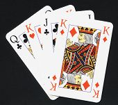 Casino Play Cards