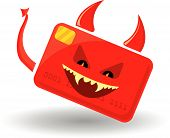 The Evil Of Credit Card