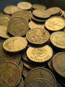 Australian Dollar 3