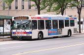 Philadelphia-Bus