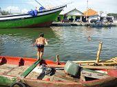 kids on harbour