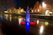 All Light On Uppsala