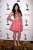 Camilla Banus at the Daytime Emmy Nominees Reception presented by ATAS, Montage Beverly Hills, CA 06-13-13