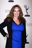 Catherine Bach at the Daytime Emmy Nominees Reception presented by ATAS, Montage Beverly Hills, CA 0