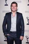 Jeff Branson at the Daytime Emmy Nominees Reception presented by ATAS, Montage Beverly Hills, CA 06-
