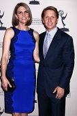 Colleen Bell and Brad Bell at the Daytime Emmy Nominees Reception presented by ATAS, Montage Beverly