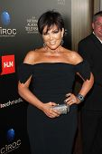 Kris Jenner at the 40th Annual Daytime Emmy Awards, Beverly Hilton Hotel, Beverly Hills, CA 06-16-13