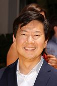Ken Jeong at the