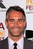 Jay Harrington at