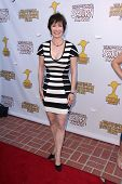 Gale Anne Hurd at the 39th Annual Saturn Awards, The Castaway, Burbank, CA 06-26-13