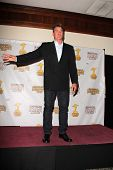 Sam Jones at the 39th Annual Saturn Awards Press Room, The Castaway, Burbank, CA 06-26-13