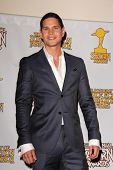 JD Pardo at the 39th Annual Saturn Awards Press Room, The Castaway, Burbank, CA 06-26-13