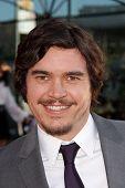 Arturo Del Puerto at