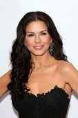 Catherine Zeta-Jones at the premiere of Summit Entertainment's