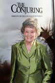 Lorraine Warren at