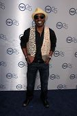 Levar Burton at the TNT 25th Anniversary Party, Beverly Hilton Hotel, Beverly Hills, CA 07-24-13
