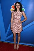 Mae Whitman at the NBC Press Tour, Beverly Hilton, Beverly Hills, CA 07-27-13