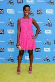 Camille Winbush at DoSomething.org And VH1's 2013 Do Something Awards, Avalon, Hollywood, CA 07-31-13