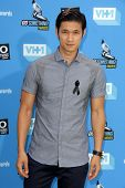 Harry Shum Jr. at DoSomething.org And VH1's 2013 Do Something Awards, Avalon, Hollywood, CA 07-31-13