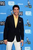 Darren Criss at DoSomething.org And VH1's 2013 Do Something Awards, Avalon, Hollywood, CA 07-31-13