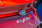 Ford Evos At 82Nd Geneva Motor Show 3