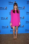 Christa B. Allen at the Disney/ABC Summer 2013 TCA Press Tour, Beverly Hilton, Beverly Hills, CA 08-