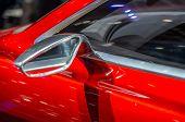 Ford Evos At 82Nd Geneva Motor Show 9