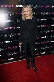 Sharon Stone at the