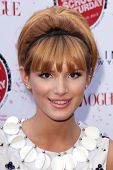 Bella Thorne at Teen Vogue's Back-To-School Saturday Kick-Off Event, The Grove, Los Angeles, CA 08-0