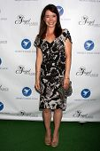 Marguerite Moreau at the Project Angel Food Angel Awards, Project Angel Food, Los Angeles, CA 08-10-