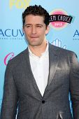 Mathew Morrison at the 2013 Teen Choice Awards Arrivals, Gibson Amphitheatre, Universal City, CA 08-11-13