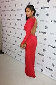 Meagan Good at the 12th Annual InStyle Summer Soiree, Mondrian, West Hollywood, CA 08-14-13